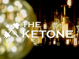 THE KETONE ICON